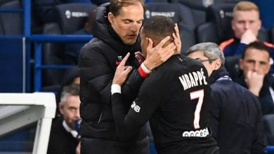 Photo of Pesan Menyentuh Mbappe Ditinggal Thomas Tuchel