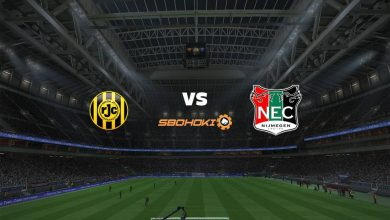 Photo of Live Streaming  Roda JC Kerkrade vs NEC Nijmegen 26 Februari 2021