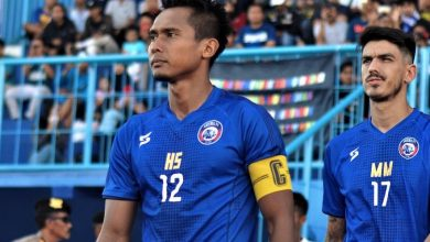 Photo of Resmi, Borneo FC Gaet Hendro Siswanto