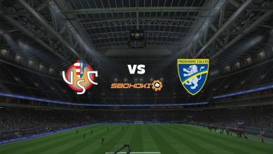 Photo of Live Streaming  Cremonese vs Frosinone 27 Februari 2021