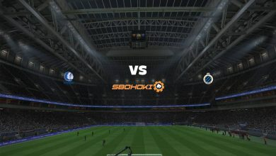 Photo of Live Streaming  KAA Gent vs Club Brugge 28 Februari 2021