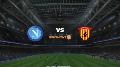 Photo of Live Streaming  Napoli vs Benevento 28 Februari 2021