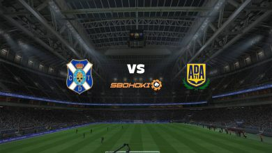 Photo of Live Streaming  Tenerife vs AD Alcorcón 28 Februari 2021