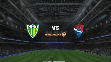 Photo of Live Streaming  Tondela vs Gil Vicente 28 Februari 2021