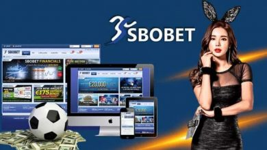 Photo of SBOHOKI Link Alternatif dan Cara Login SBOBET