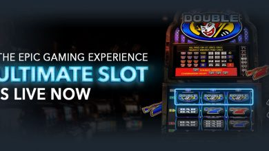 Photo of Daftar Slot Online SBOBET Terbaru 2021
