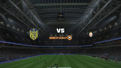 Photo of Live Streaming  Ankaragucu vs Galatasaray 3 Maret 2021