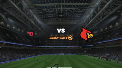 Photo of Live Streaming  Dayton vs Louisville Cardinals 6 Maret 2021