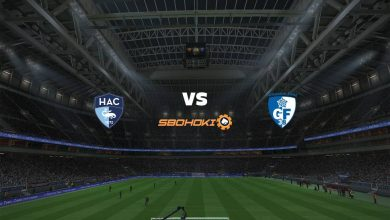 Photo of Live Streaming  Le Havre AC vs Grenoble 2 Maret 2021