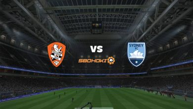 Photo of Live Streaming  Brisbane Roar vs Sydney FC 6 Maret 2021