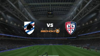 Photo of Live Streaming  Sampdoria vs Cagliari 7 Maret 2021