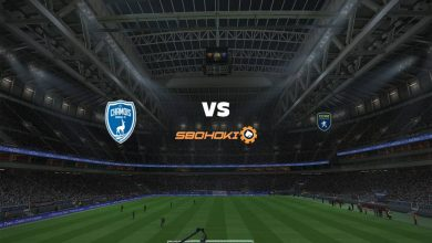 Photo of Live Streaming  Niort vs Sochaux 2 Maret 2021