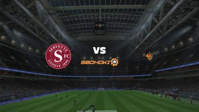 Photo of Live Streaming  Servette vs FC Basel 6 Maret 2021