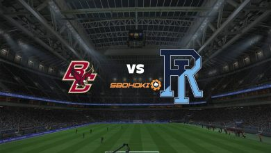 Photo of Live Streaming  Boston College Eagles vs Rhode Island 4 Maret 2021