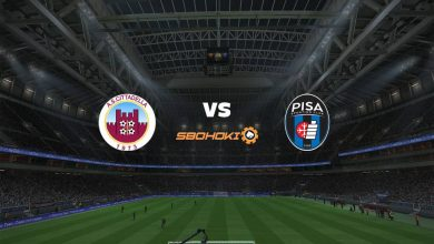 Photo of Live Streaming  Cittadella vs Pisa 12 Maret 2021