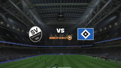 Photo of Live Streaming  SV Sandhausen vs Hamburg SV 22 April 2021
