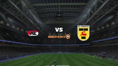 Photo of Live Streaming  Jong AZ vs SC Cambuur 23 April 2021