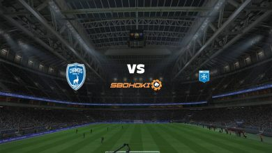 Photo of Live Streaming  Niort vs AJ Auxerre 10 April 2021