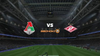 Photo of Live Streaming  Lokomotiv Moscow vs Spartak Moscow 11 April 2021