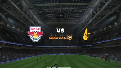 Photo of Live Streaming  Red Bull Bragantino vs Deportes Tolima 22 April 2021