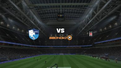 Photo of Live Streaming  Erzurum BB vs Besiktas 11 April 2021