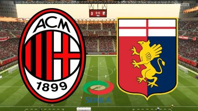 Photo of Mau Link Live Streaming AC Milan vs Genoa? Simak Infonya