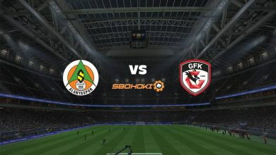 Photo of Live Streaming  Alanyaspor vs Gazisehir Gaziantep 22 April 2021