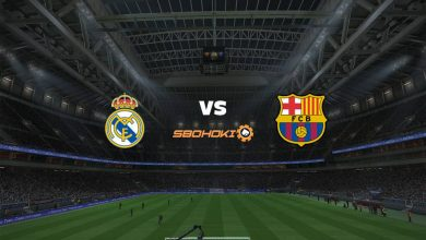 Photo of Live Streaming  Real Madrid vs Barcelona 10 April 2021