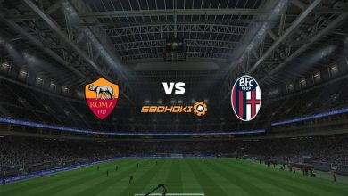Photo of Live Streaming  Roma vs Bologna 11 April 2021