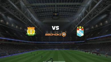 Photo of Live Streaming  Sport Huancayo vs Sporting Cristal 6 Agustus 2021