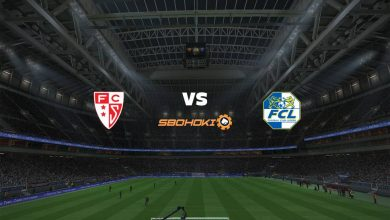 Photo of Live Streaming  FC Sion vs FC Luzern 23 September 2021