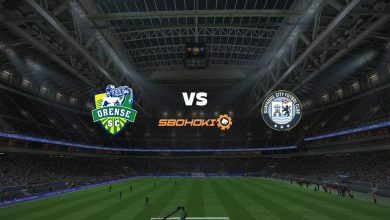 Photo of Live Streaming  Orense vs Guayaquil City FC 18 September 2021